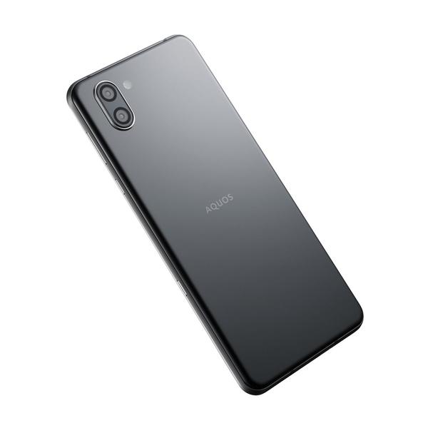 SHARP AQUOS R3 6G/128G 6.2吋 智慧型手機 經典黑~贈原廠大禮包+5200mAh行動電源