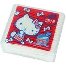 Kitty細紙軸棉花棒200支盒裝【愛買】