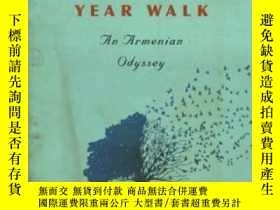 二手書博民逛書店The罕見Hundred-year WalkY256260 Dawn Anahid Mackeen Marin