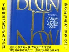 二手書博民逛書店YOU罕見HAVE A PURPOSE,BEGIN IT NOW