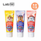 Lab 52 齒妍堂 兒童含鈣健齒牙膏60g(無氟) 汪汪隊聯名系列-多款可選