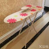 折疊燙衣板熨衣板超穩大號鋼網熨燙衣服架家用電熨斗板韓國YYP