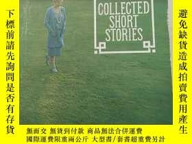 二手書博民逛書店Collected罕見Short Stories of Some
