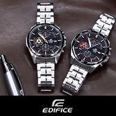 EDIFICE 高科技智慧工藝結晶賽車錶 EFR-556D-1A 卡西歐 EFR-556D-1AVUDF