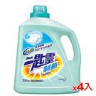 一匙靈制菌洗衣精3L*4(箱)【愛買】