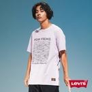 Levis 男款 短袖T恤 / 滑版系列...