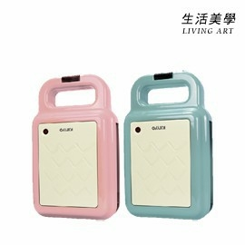 KINYO【SWM-2378】多功能三明治機/點心機/鬆餅機 雙面熱壓 熱壓吐司