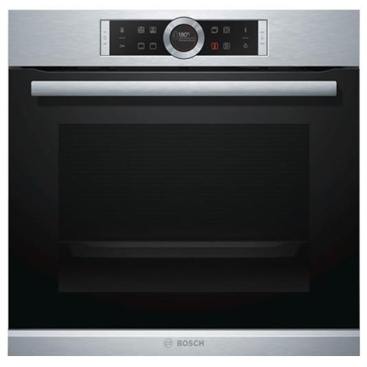 BOSCH 德國 博世 HBG634BS1 嵌入式烤箱 (220V) 【07-7428010】