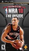 PSP NBA 10 NBA 10(美版代購)