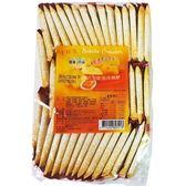 (馬來西亞零食)健康日誌洋芋脆餅-韓式泡菜 1包408公克【4711402827213】
