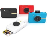 晶豪泰 寶麗萊 Polaroid SNAP 數位拍立得 1000萬畫素 超大光圈 多種濾鏡 市面最小拍立得