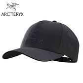 【 ARC TERYX 始祖鳥 Multi Crest 棒球帽《黑》】25192/休閒帽/遮陽帽/鴨舌帽