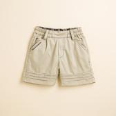 【金安德森】KA休閒口袋短褲 (共二色)