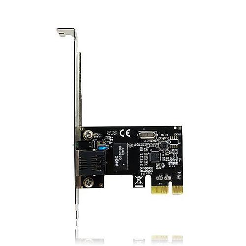 伽利略 PCI-E Giga Lan 擴充卡 網路卡 PETL01 (PETL01B)