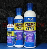 【西高地水族坊】美國魚博士API 高效活性硝化益菌(STRESS ZYME)(118ml)