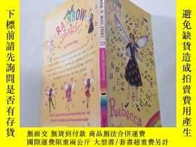 二手書博民逛書店Rebecca罕見the Rock n Roll Fairy: 麗貝卡搖滾仙子Y212829 不祥 不祥