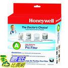 [美國直購] Honeywell HRF-AP1 濾網 Universal Carbon Air Purifier Replacement Pre-Filter, HRF-AP1 / Filter (A)