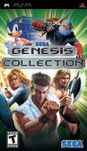 PSP Sega Genesis Collection SEGA創世紀合輯(美版代購)