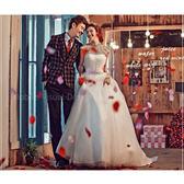 婚禮/求婚佈置假花瓣(每包200片-厚版)-二次進場/小花童進場灑花瓣專用/婚禮會場佈置