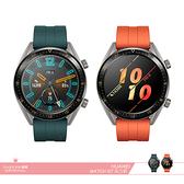【贈原廠二合一線+自拍杆+鋼保】HUAWEI 華為 WATCH GT 活力款智慧型手錶