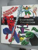 【書寶二手書T6/原文小說_QJN】The Amazing Spider-Man Storybook Collectio