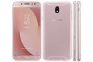 三星 J7 PRO / Samsung Galaxy J7 Pro J730 32G 5.5吋 雙卡雙待 / 贈鋼化玻璃貼+TPU+傳輸線 / 一次刷清【粉】