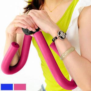 健美夾│Beauty俏曲線美體夾.彈力手臂力器似貝殼機神器美腿機.運動健身器材推薦哪裡買