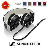 SENNHEISER 森海塞爾 URBANITE On Ear 耳罩式 耳機 公司貨 (五色) 限量送7-11禮券300元+耳機音源分享器