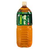 伊藤園濃口綠茶2000ML【愛買】