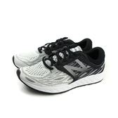 NEW BALANCE Fresh Foam Zante v3 跑鞋 運動鞋 透氣 好穿 舒適 避震 白色 黑色 男鞋 MZANTWG3 no313