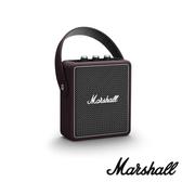 【Marshall】Stockwell II 攜帶式藍牙喇叭(酒紅色)