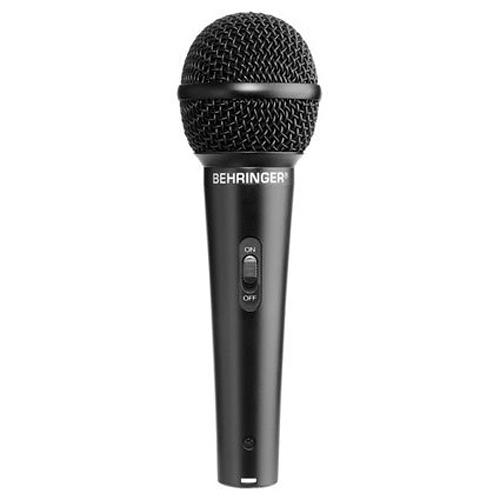 ★BEHRINGER★ULTRAVOICE XM1800S耳朵牌麥克風(單支)!大特價出清!