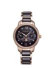 Aries Gold雅力士手錶 L 58010L RG-BKMP 氣質非凡鑲鑽女錶 月向顯示 無錶盒 錶現精品 原廠公司貨