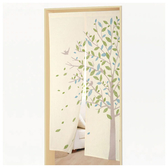 門簾 TREE 85×150 NITORI宜得利家居