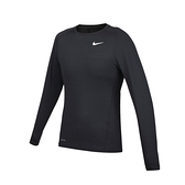 NIKE 男緊身長袖T恤(Dri-FIT 運動 健身 慢跑 上衣≡體院≡ CV3047-010