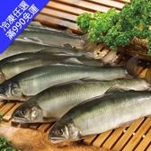 【宜蘭】香魚(300g/3尾/包)