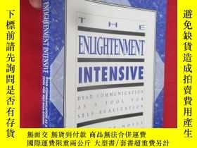 二手書博民逛書店The罕見Enlightenment Intensive: Co