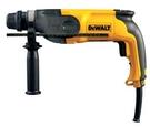 [ 家事達 ]美國 DEWALT- D25112K 得偉 26mm四溝兩用800W電槌鑽 特價