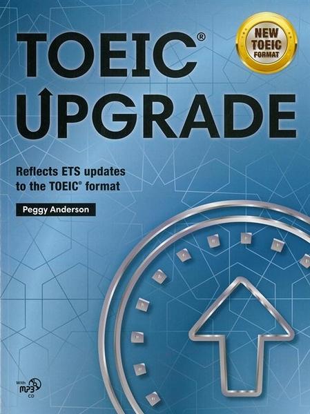 (二手書)TOEIC Upgrade