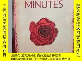二手書博民逛書店ELEVEN罕見MINUTES(Paulo Coelho)Y13