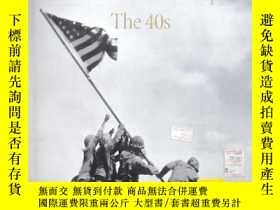 二手書博民逛書店decade罕見of triumph the 40sY1323