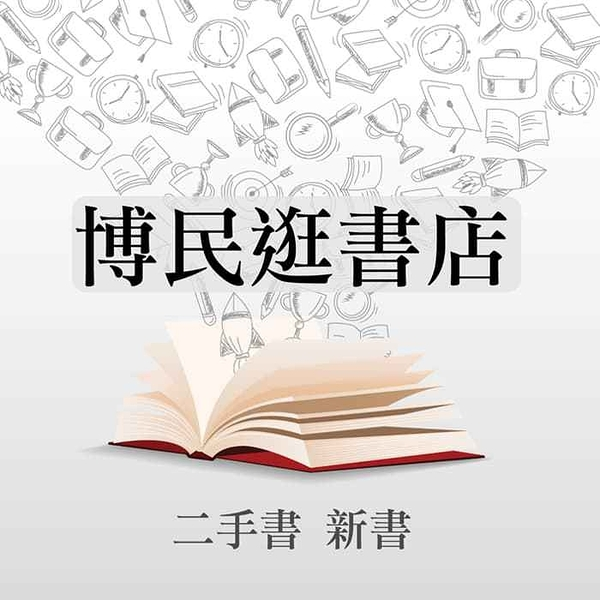 二手書博民逛書店《免疫學 / Roitt, Brostoff, Male原著;