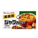 [COSCO代購] W25295 日本好侍爪哇業務用咖哩 1公斤