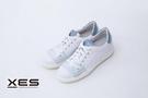 XES風格小白鞋...