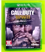 (現貨) XBOX ONE 決勝時刻 二戰 Call of Duty: WWII 中文版