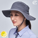 ADISI 抗UV透氣快乾撥水大盤帽 AH21003 / 城市綠洲專賣 (UPF50+ 防紫外線 防曬帽 遮陽帽)