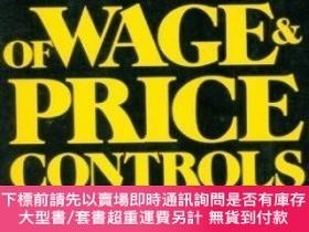 二手書博民逛書店Forty罕見Centuries Of Wage And Price Controls: How Not To F