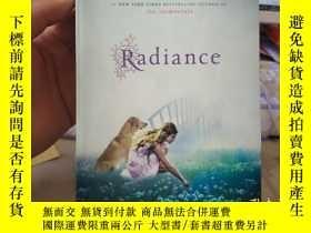 二手書博民逛書店Radiance罕見alyson noel【 外文書】Y2119