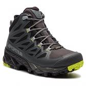 [好也戶外] LA Sportiva Blade GTX中筒登山鞋-男/碳黑 NO.24F900705