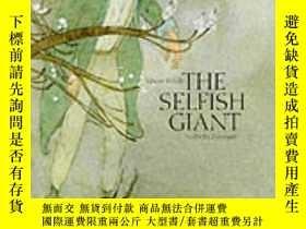 二手書博民逛書店The罕見Selfish Giant (a Michael Neugebauer Book)Y255562 O